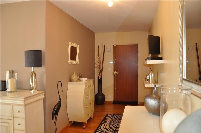 Vente appartement Oyonnax 214000€ - Photo 6