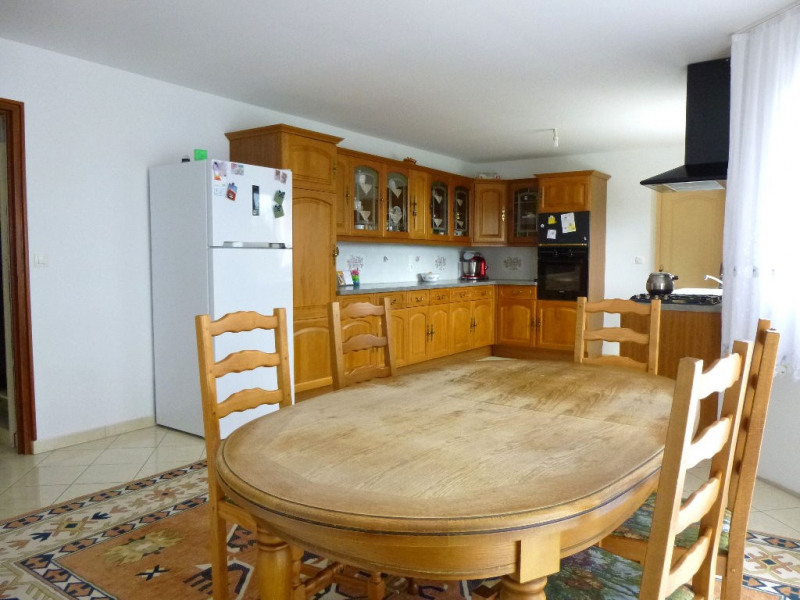 Revenda casa Brech 316450€ - Fotografia 3