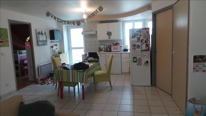 Vente appartement Lagnieu 97000€ - Photo 4