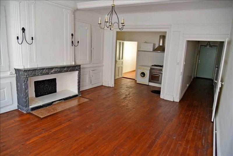 Rental apartment Nantua 495€ CC - Picture 2