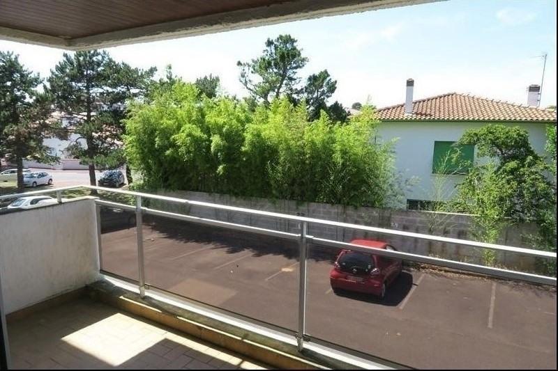 Sale apartment Royan 89900€ - Picture 1