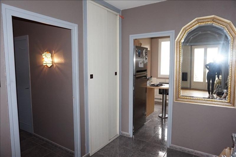 Verkoop  appartement Vienne 169000€ - Foto 5
