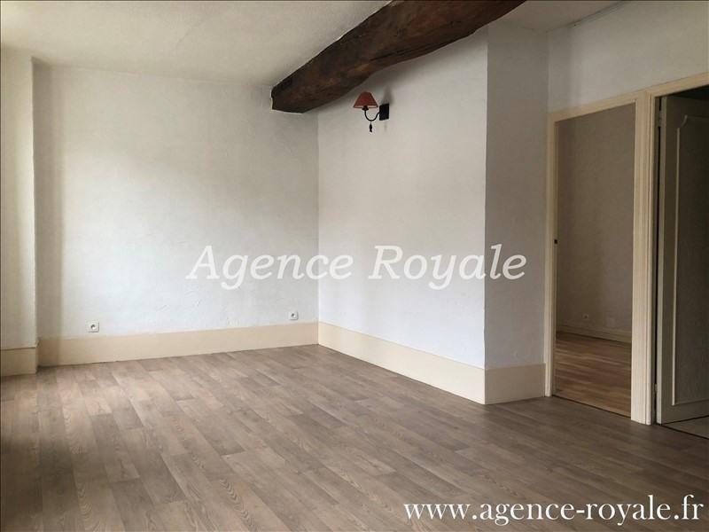 Location appartement Fourqueux 800€ CC - Photo 3