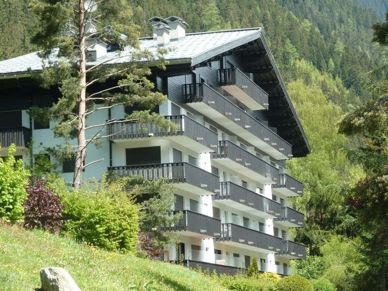 Vendita appartamento Chamonix mont blanc 348000€ - Fotografia 4