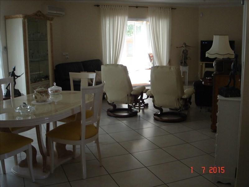 Vente maison / villa Aureilhan 520000€ - Photo 3