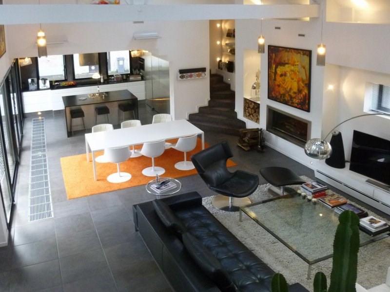 Vente de prestige maison / villa Bretteville sur odon 599000€ - Photo 6