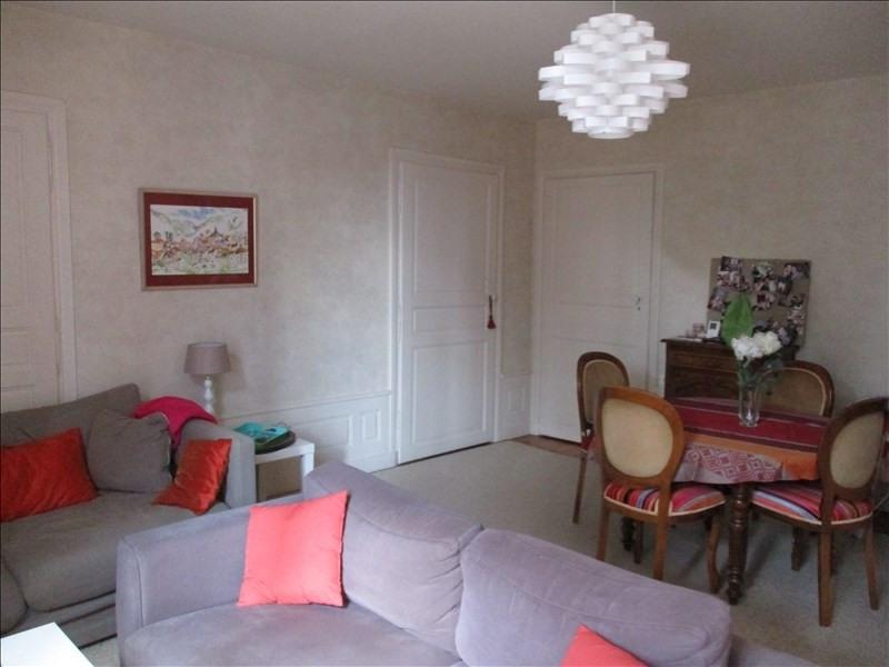 Vente appartement Roanne 109000€ - Photo 3