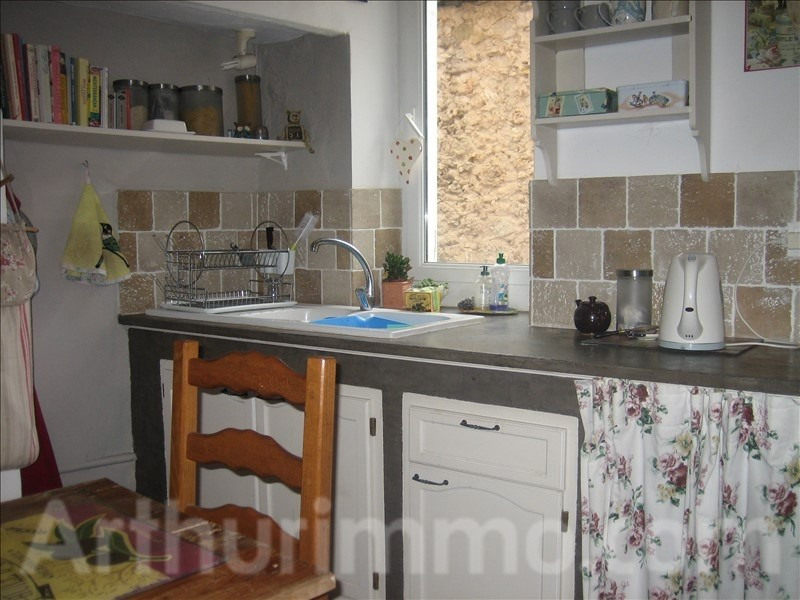 Sale house / villa Soubes 138000€ - Picture 5