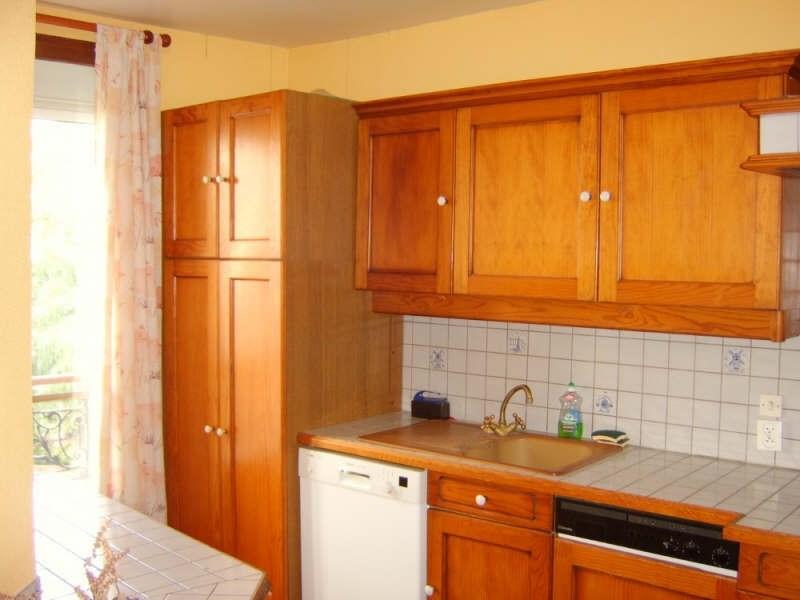 Rental apartment Asnieres sur seine 903€ CC - Picture 2