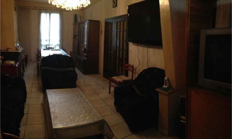 Vente maison / villa Villeneuve st georges 259000€ - Photo 7