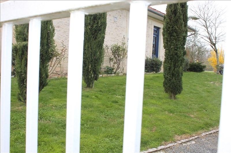Vente de prestige maison / villa Cadillac 586400€ - Photo 10