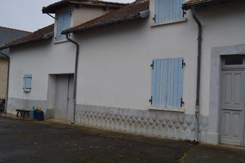 Vente maison / villa Bagneres de bigorre 137000€ - Photo 12