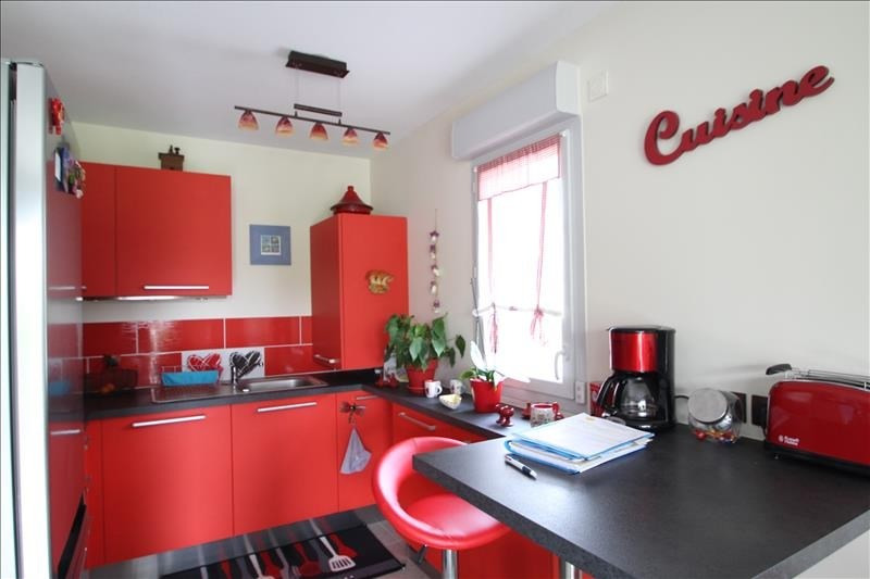 Vente appartement Chambery sud 229 000€ - Photo 4