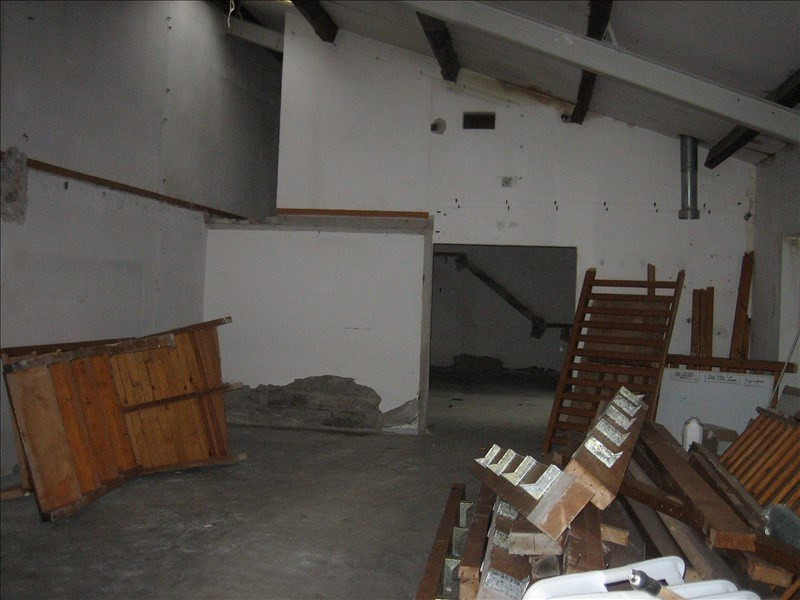 Vente local commercial Le caylar 76000€ - Photo 2