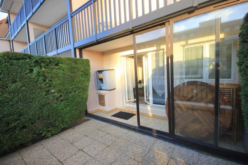 Sale apartment Villers sur mer 97400€ - Picture 1