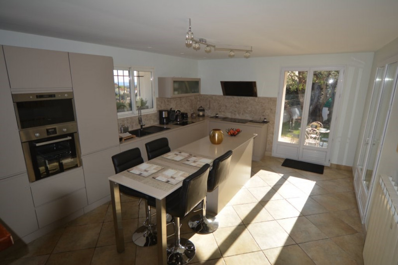Deluxe sale house / villa Antibes 1290000€ - Picture 10