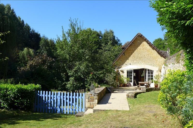 Vente de prestige maison / villa Caen 683000€ - Photo 1