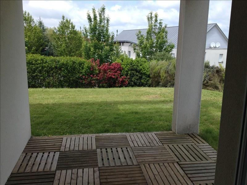 Vente appartement Vendome 107500€ - Photo 1