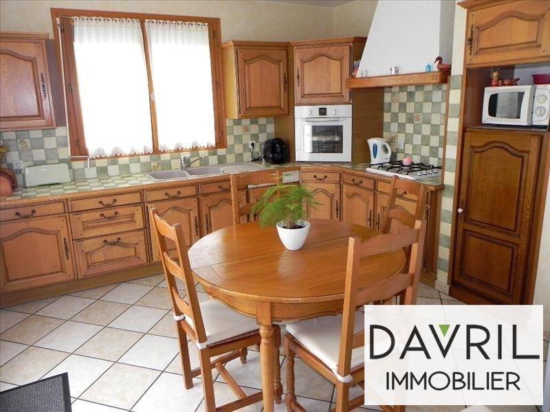Sale house / villa Chanteloup les vignes 369400€ - Picture 3