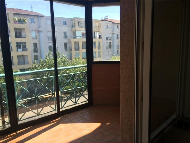 Sale apartment Toulouse 150000€ - Picture 1