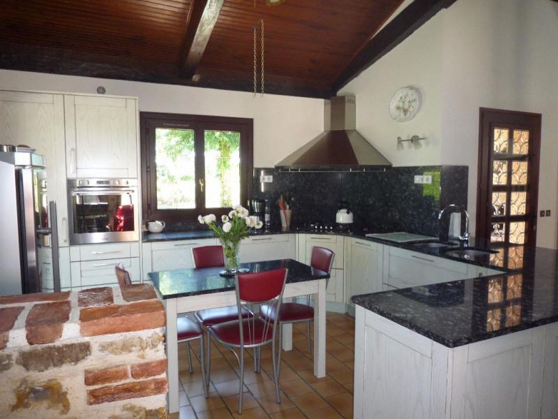 Vente maison / villa Lit et mixe 431000€ - Photo 5