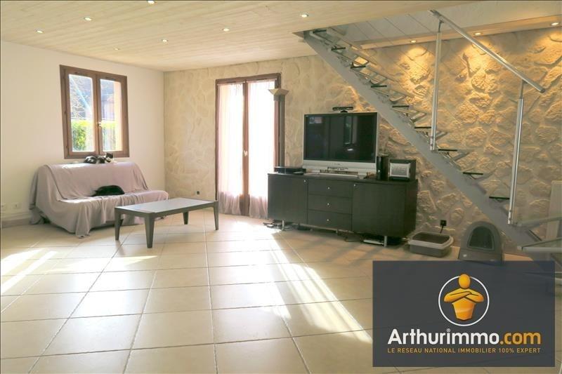 Vente maison / villa Savigny le temple 315000€ - Photo 2