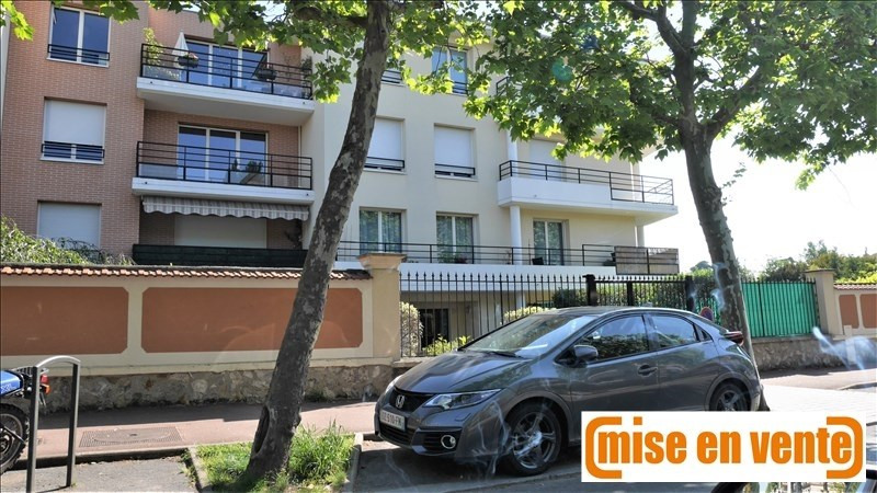 Revenda apartamento Le perreux sur marne 173000€ - Fotografia 5