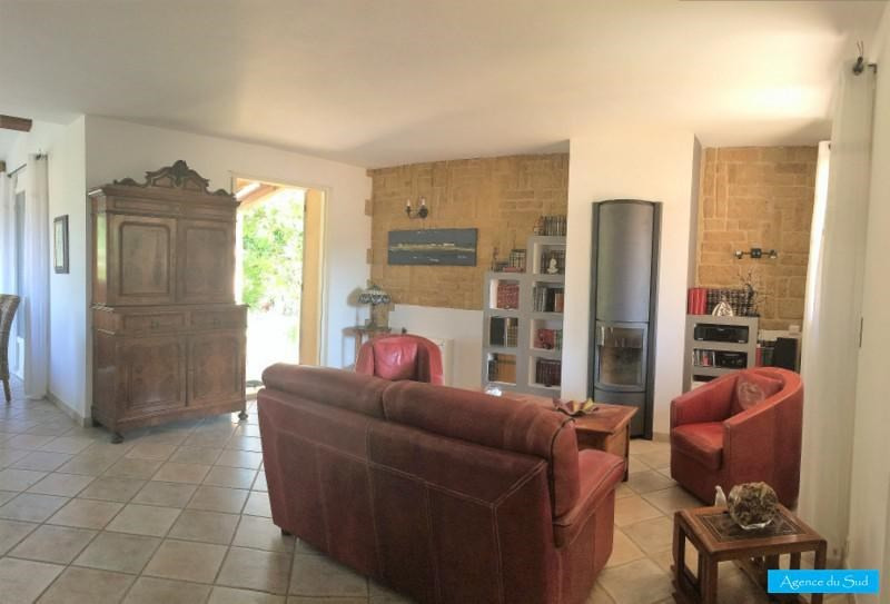 Vente maison / villa La destrousse 475000€ - Photo 2