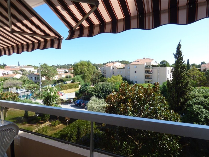 Sale apartment Toulon 345 000€ - Picture 1