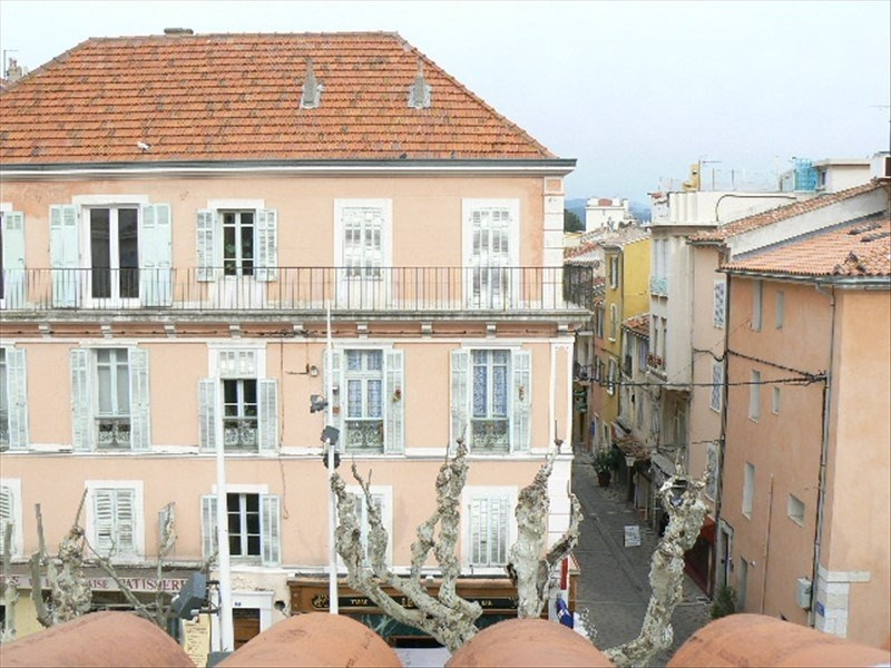 Rental apartment Bandol 645€ CC - Picture 1