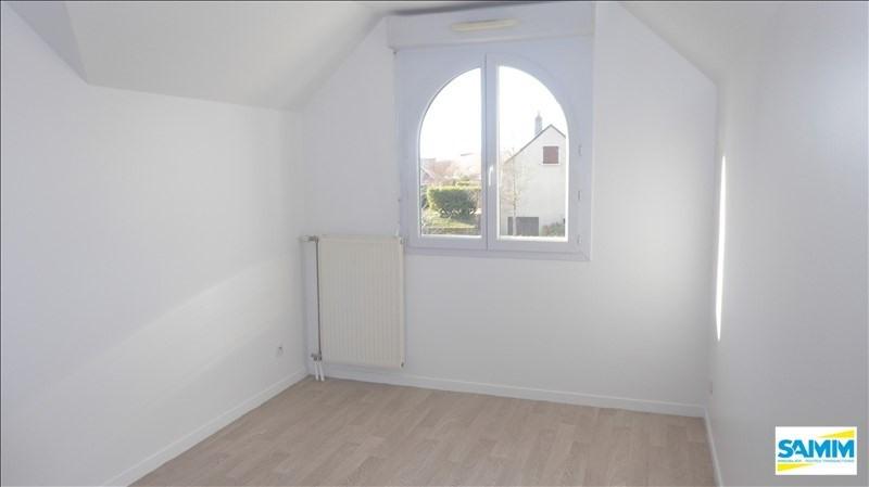 Sale house / villa Mennecy 342000€ - Picture 6