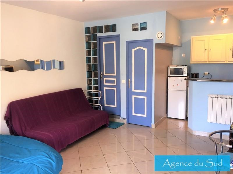 Vente appartement Cassis 240000€ - Photo 2
