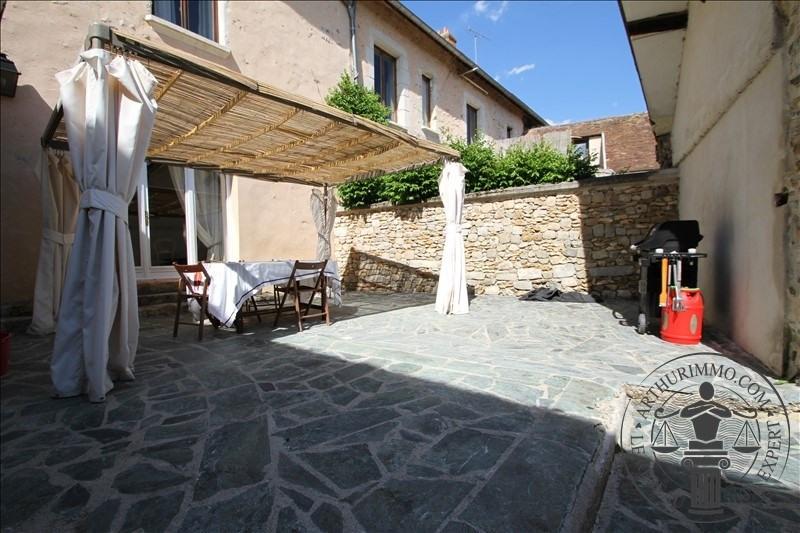 Vente maison / villa St arnoult en yvelines 510000€ - Photo 8