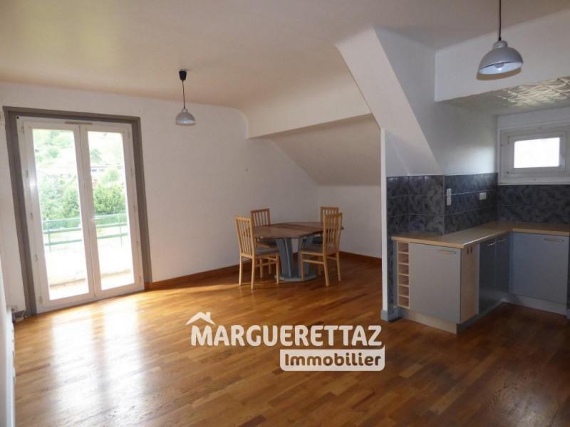 Sale apartment Marignier 169000€ - Picture 1