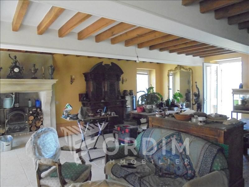 Sale house / villa Santranges 229 000€ - Picture 2