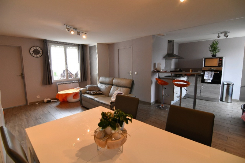 Vente maison / villa Champagne sur oise 253000€ - Photo 3