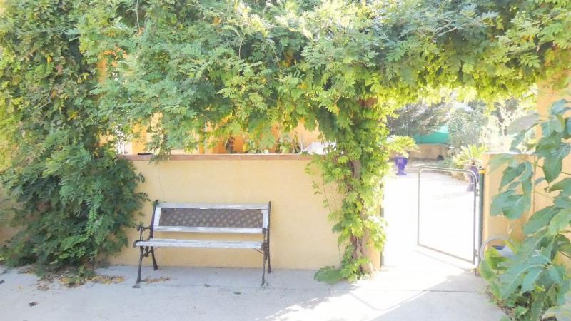 Sale house / villa La crau 545000€ - Picture 6