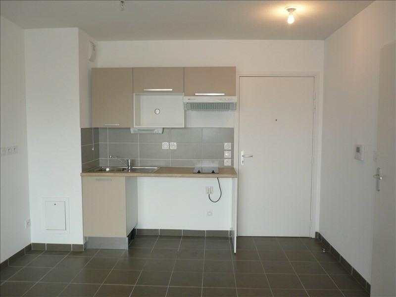 Location appartement La seyne sur mer 603€ CC - Photo 1