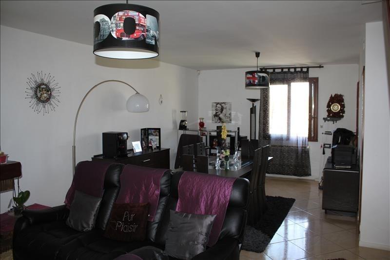 Verkoop  huis Maintenon 201000€ - Foto 3