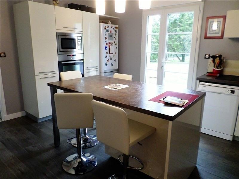 Vente de prestige maison / villa St julien l ars 399000€ - Photo 3