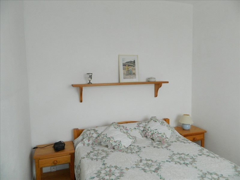 Sale apartment Varennes vauzelles 57 500€ - Picture 1