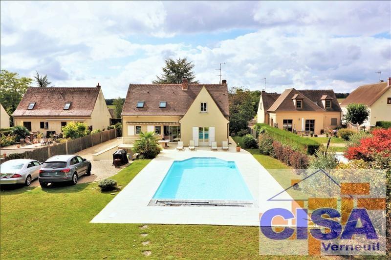 Vente de prestige maison / villa Senlis 660000€ - Photo 1