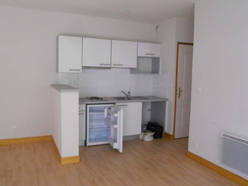 Location appartement Niort 507€ CC - Photo 2