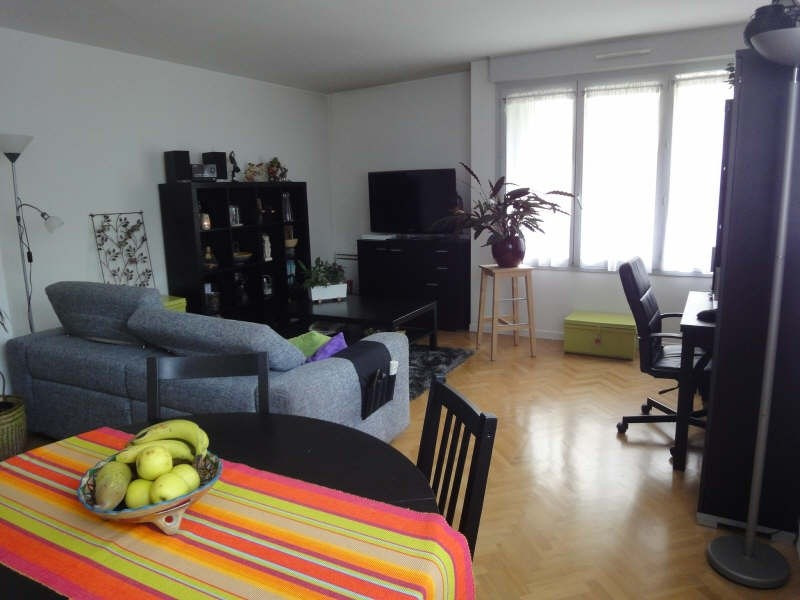 Sale apartment Paris 19ème 480 000€ - Picture 3