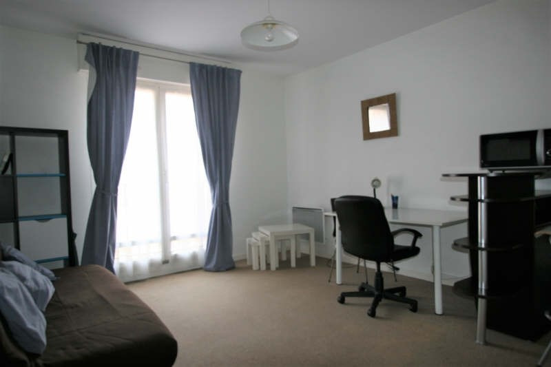 Vente appartement Fontainebleau 115 000€ - Photo 2