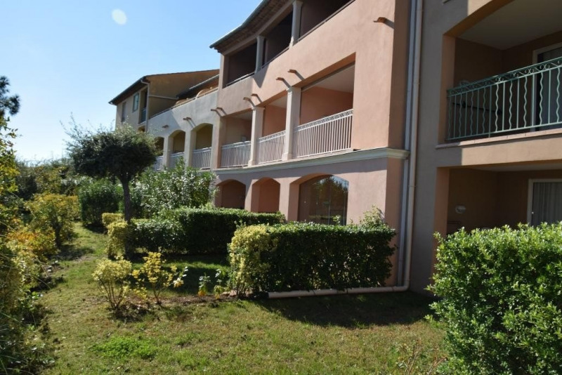 Sale apartment Les issambres 120 000€ - Picture 1