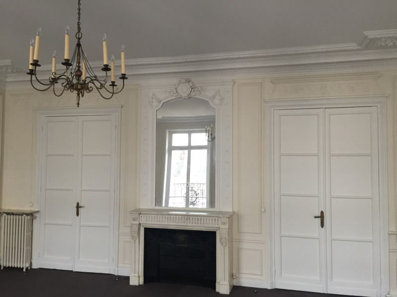 Location bureau Paris 8ème 15 333€ CC - Photo 5