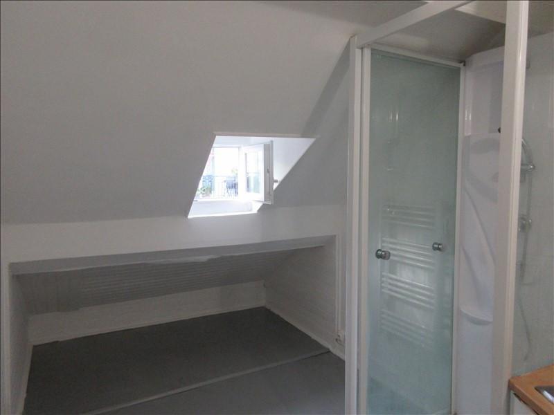 Sale apartment Paris 9ème 66000€ - Picture 3