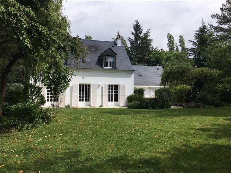 Deluxe sale house / villa Noisy le roi 1080000€ - Picture 2