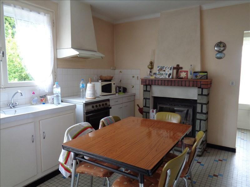 Vente maison / villa St gervais 127200€ - Photo 4